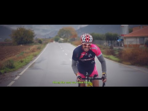 Dani Hernandez Motivational Sport