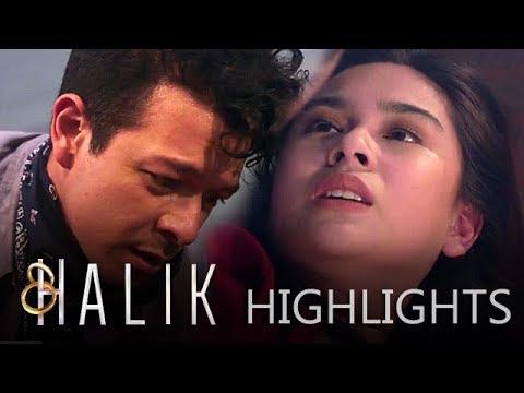 Lino Saves Jacky | Halik