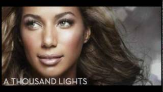 Leona Lewis - A Thousand Lights