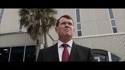 St. Petersburg Criminal Defense Attorney Bruce Denson