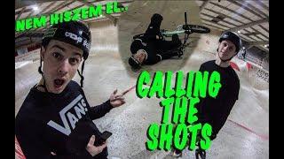 ÉLETEM LEGDURVÁBB TRÜKKJE - CALLING THE SHOTS !!  | ZOZO KEMPF