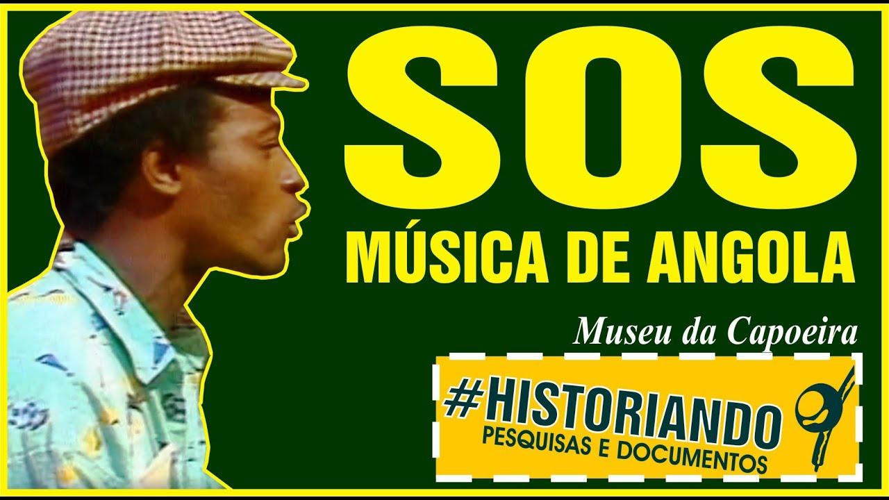 Sos Música Angolana Culturapopular Africa Musica Importante Ler Descrição Do Vídeo Estudo Youtube