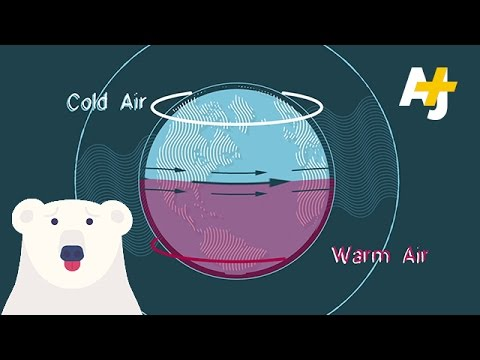 Does Cold Weather Mean Global Warming Is A Hoax? Mp3