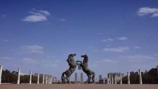 Ordos - Inner Mongolia