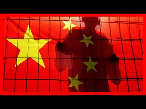 Report: China Cutting Access to Overseas Crypto Trading