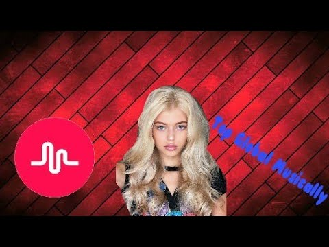 The Best Top Global Musically @lorengray | Top Muser |