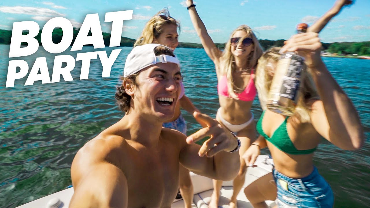Download END OF SUMMER BOAT PARTY + MAJOR LIFE UPDATES
