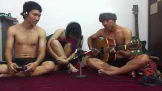 Yêu Thương Mong Manh guitar - Làm Xồn Band