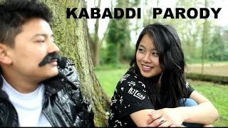 Kabaddi - Nepali Film Parody (UK)