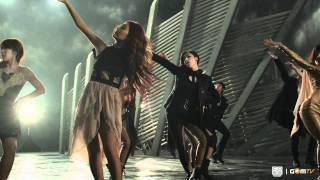 [MV] T-ara (티아라) - Cry Cry (Dance Ver.) (Ver.2) (GomTv) [1080p HD]