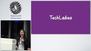 Opening remarks - TechLadies Graduation Ceremony