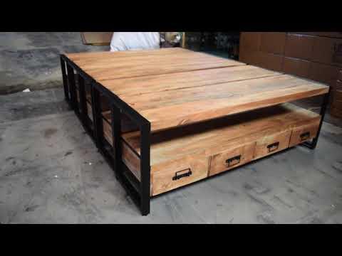 mango-wooden-acacia-wooden-tv-drawer-cabinets-industrial-design-furniture-factory-jodhpur-india