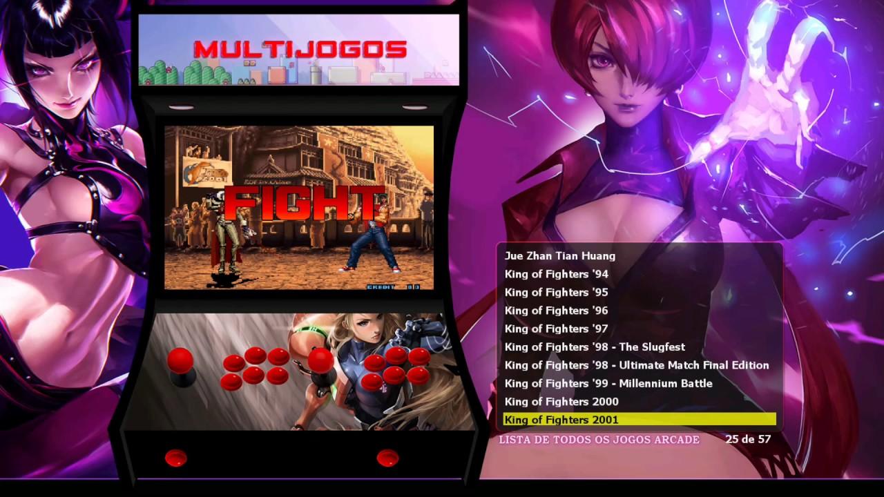 NesicaxLive Arcade Pc Dumps (Taito Games) | Arcade PC - Page