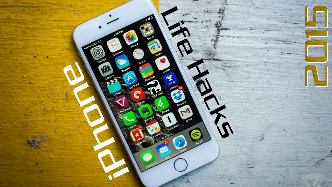 iphone life hacks top iphone hacks for 2015 any smartphone 11990