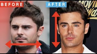 The ONLY WAY You Can Change Your Face Shape Naturally & Get a Chiseled Jaw!