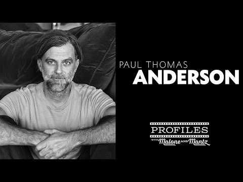 Paul Thomas Anderson Profile - Episode #18 (December 18th, 2014)