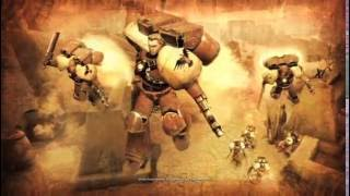 Warhammer 40k Dawn of War 2: Chaos Rising Review