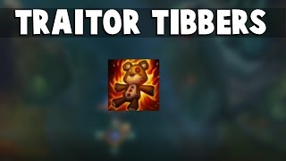 That One Time When Tibbers Betrayed Annie...| Funny LoL Series #67