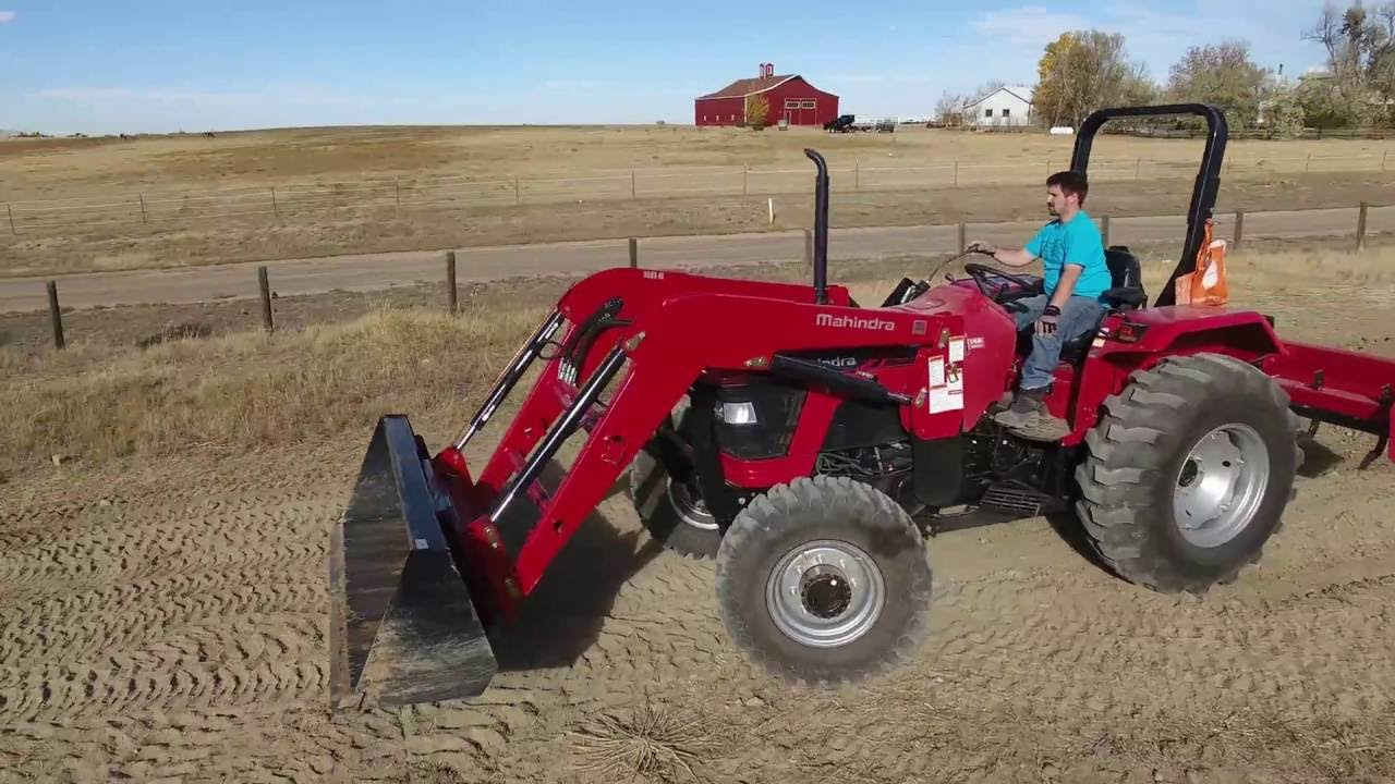 Mahindra 5555 Tractor Videos & Books