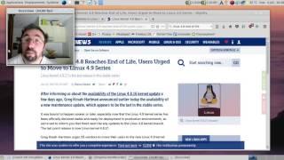 Le bêtisier du logiciel libre, épisode 4 : LinuxMint 18.2, un problème de cohérence ?