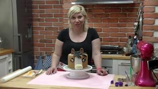 Tort konik, Horse Cake