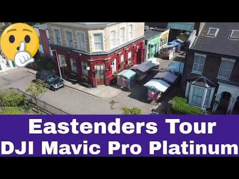 Eastenders Tour
