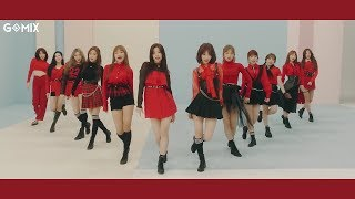 Gambar cover Red Velvet X IZ*ONE - Peek A Boo X La Vie En Rose (Mashup)