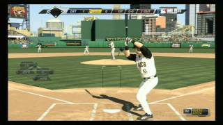 Classic Game Room HD - MLB 09 THE SHOW for PS3 review pt2