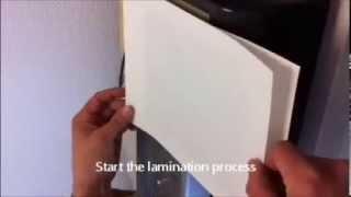 Ceramic Printer A4 Format