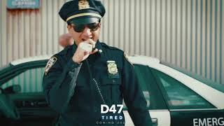 Смотреть клип D47- Tired