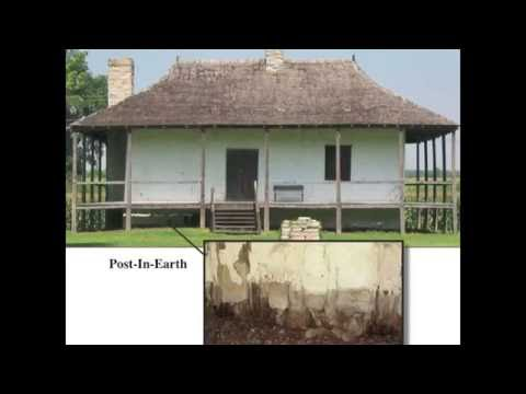 Robert Mazrim presents: Archaeology in the French Colonial I