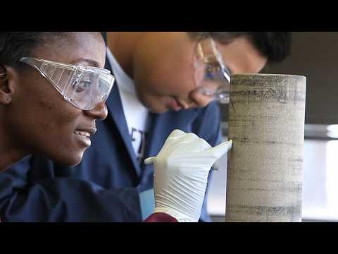 Graduate program video for Harold Vance Department of Petroleum Engineering