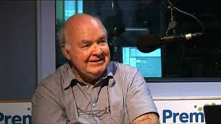 Oxford mathematician John Lennox - how I found my Christian faith