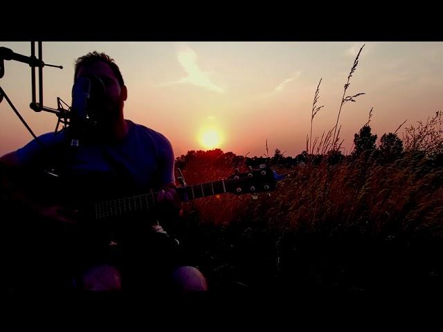 Zack Fletcher - O Little Light (Hiss Golden Messenger cover)