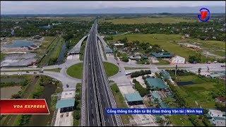 Truyền hình VOA 29/5/19: Lan truyền Tuyên bố phản đối TQ làm cao tốc Bắc-Nam