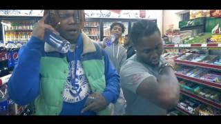The Scrap Boyz- Fiji ft. Big Fooley (Shot by @OddOokie)