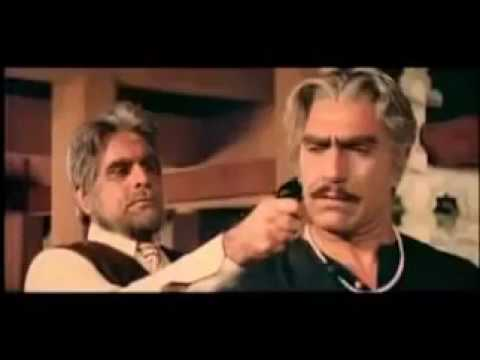 Dilip Kumar ,Amresh Puri  Dialogue  Vidhata Raja khan