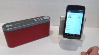iLive Platinum Multiroom WiFi and Bluetooth Speaker Review (ISWF576)