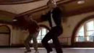 White Nights - The dance