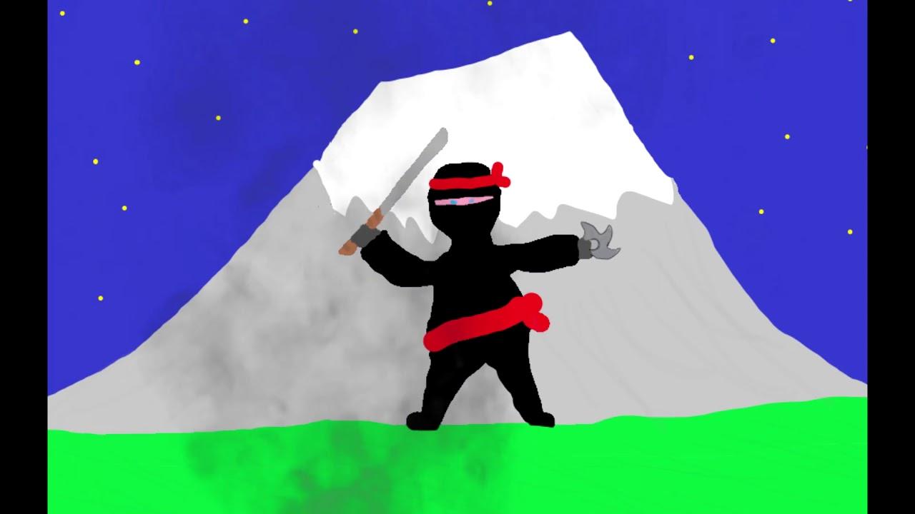 Epic Ninja Music Youtube