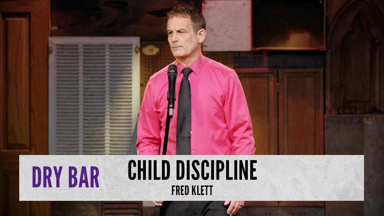 child-discipline-fred-klett