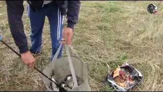 видео десна река рыбалка