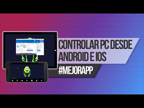 Descarga Teamviewer full en Español 2016 para Android