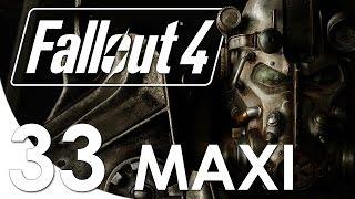 [Fallout 4] 33 - Le luminescent - Maxi Episode HS [FR]