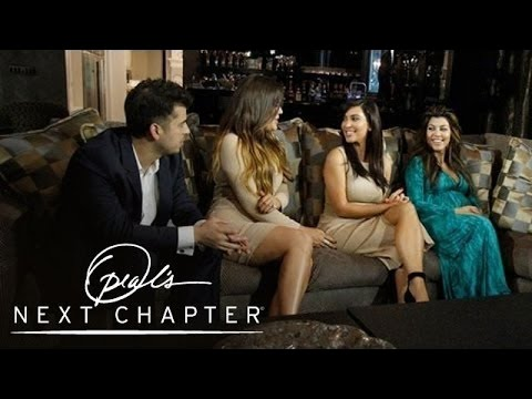 Extended: The Kardashians Defend Their Momager | Oprah's Next Chapter | Oprah Winfrey Network