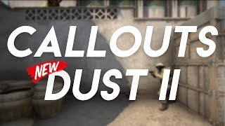 CALLOUTS: New Dust2