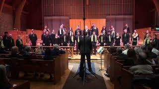 The Portland State Chamber Choir Cikala le Pong Pong
