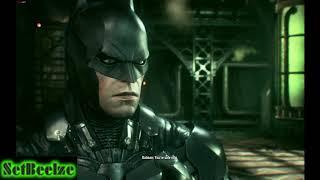 Batman Arkham Knight Chasing Scarecrow Part 3