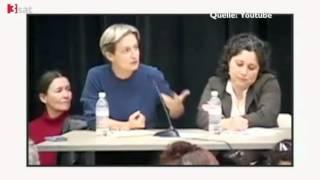 Judith Butler: »Tief verletzt«