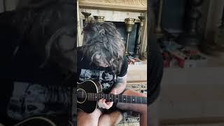 "RYAN ADAMS : Post Run Song"" - Instagram Live (June 25, 2021)"